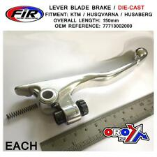 ALLOY FRONT BRAKE LEVER FITS KTM  XC-FW250 2014-2015
