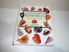 COMPENDIUM OF SEASHELLS A FULL COLOR GUIDE TO MORE THAN 4,200 WORLDS SEASHELLS