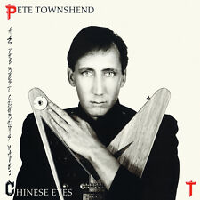 Pete Townshend All The Best Cowboys Have Chinese Eyes 180gm Gold Vinyl LP