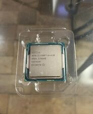 Intel Core i3-4170 3.70GHz Dual Core LGA1150 CPU