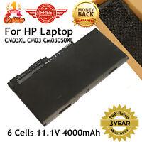 Battery for HP EliteBook 840 850 g1 g2 Zbook 14 g2 717376-001 CM03XL CM03