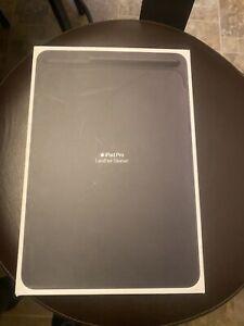 Apple iPad Pro 10.5'' Leather Sleeve Tablet Case Black New