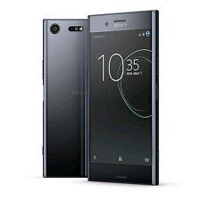 Sony Xperia XZ Premium Dual Deepsea Black