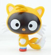Sonic X Sanrio 3-Inch Vinyl Mini-Figure - Chococat as Tails