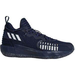 adidas Dame 7 EXTPLY Shoe - Unisex Basketball - H68988