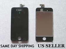 Replacement Assembly Digitizer LCD Screen iPhone 4 Black CDMA  Verizon Sprint
