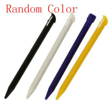 Stylus Plastic For Nintendo 3DS LL/XL New Pen Touching Screen 4Pcs Colorful
