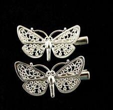 Bisutería Butterfly color principal plata
