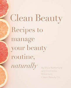 Clean Beauty, Good Books