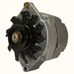 Remanufactured Alternator  ACDelco Professional  334-2112A