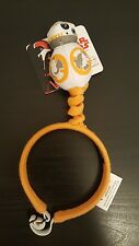 Star Wars Petco Collectable Droid Dog Cat Pet Orange Costume Headband Sz S/M G2