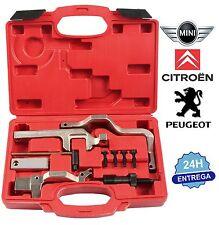 Kit calado distribucion Bmw, Mini, Citroen,Peugeot N12 N14 R55 R56 - Timing tool