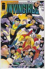 Invincible #46 Kirkman Image Comics