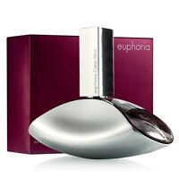 EUPHORIA de CALVIN KLEIN - Colonia / Perfume EDP 160 mL - Mujer / Woman / Femme