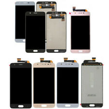 OEM For Samsung Galaxy J7 J737 / J3 J337 2018 LCD Display Touch Screen Digitizer
