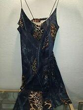 robe Fifilles de Paris volantée taille L