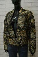 Giacca Vintage Donna ALTENERDINGER Taglia 46 Cappotto Jacket Woman Blazer Italy