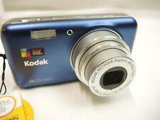 Kodak EasyShare V803 8MP - Digital Camera - Blue