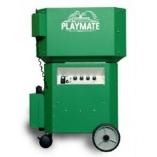 Playmate™ Portable Volley Tennis Ball Machine
