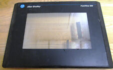 Allen-Bradley 2711-T9C PanelView 900 Touch and Bezel Only
