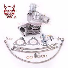 Kinugawa Turbocharger 4D56T 2.5L Pajero Delica TD04-13T w/ Actuator extra 30% Tq