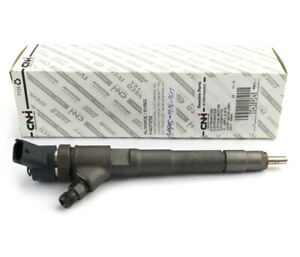 Injector 2.3 D Multijet For Fiat Ducato 250 Iveco Daily