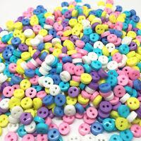 lot 20 bouton 14 mm coccinelle multicolore mélange couture mercerie scrapbooking