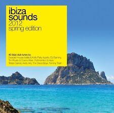 IBIZA SOUNDS 2012 = Inpetto/Kaskade/Klaas/Antoine/Axwell...=3CD= groovesDELUXE!