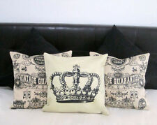 Unbranded Square Modern Decorative Cushions & Pillows