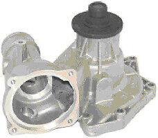Protex Water Pump PWP4006 fits BMW 5 Series 530 i V8 (E34) 160kw, 540 i V8 (E...
