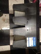 Air Handler V-Bank Filter,W/Gasket,20x24x12, Merv 14, 33E926