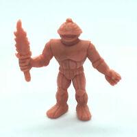 M.U.S.C.L.E. Mattel muscle men wrestling figure flesh 190 Gan Satan bane sword 2