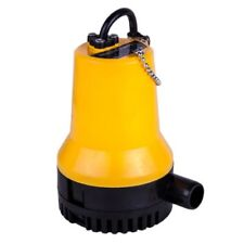 24V DC Submersible Pump Seaflo Water Pump
