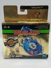 Beyblade Hasbro GALZZLY A-9  Grevolution Rare Sealed New Special Edition