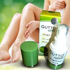 Huile Gutto 50 ml, aux oeufs de fourmis, pour une épilation définitive