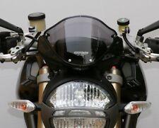 CUPOLINO MRA Standard fume' DUCATI Monster 1100 S ABS 09/10