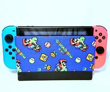 *+*Nintendo Switch Dock Sock / Cover - Super Mario World*+*