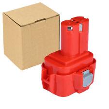 9.6v Batterie pour MAKITA 9120 9122 PA09 6203D 6260D 6990D BMR100 6990D
