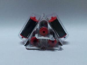 Lynx C6 Price Gun Ink Roller - 5 Pack