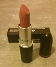 mac matte lipstick honey love bnib + free gift
