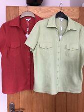 Papaya 18 Shirts X 2 BNWT
