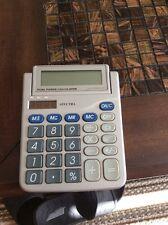 Spectra Dual Power Calculator