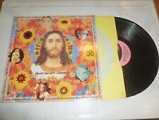 "JESUS LOVES YOU - Closet Classics - Volume 1 - 1991 UK 11-track 12"" vinyl single"