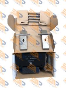 1x BRAND NEW GENUINE McLaren FRONT Brake pad kit #11C0590CP