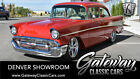 1957 Chevrolet Bel Air/150/210  Red 1957 Chevrolet Bel Air  LS6 6 Speed Manual Available Now!