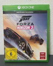 XBOX ONE - Forza Horizon 3 - Spiel in OVP