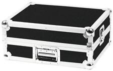 Mezclador roadinger caso Pro MCB-19 8U Controlador Para Dj Audio caso de sonido Flightcase
