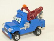 Lego Disney Pixar Cars - 9479 Ivan Mater komplett