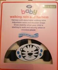 Boots Baby Walking Rein And Harness