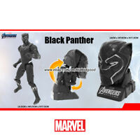 "NEW Black Panther Marvel Avengers Legends Comic Heroes 7"" Action Figure Collect"